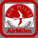 AirMiles sparen
