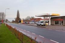 Tankstation Axel
