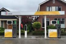 Tankstation Hengelo