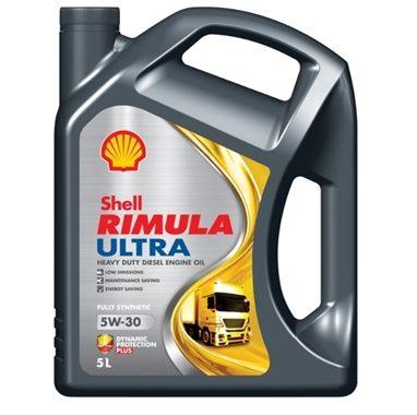 Shell Rimula motorolie