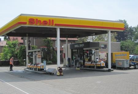Shell Barneveld