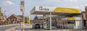 tankstation OQ Value Albergen Rikmanspoel