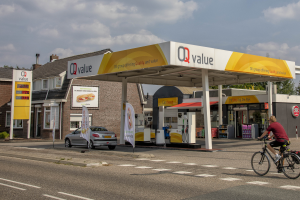 Tankstation OQ Value Glanerbrug De Rijk