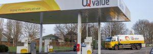 tankstation Wehl OQ Value