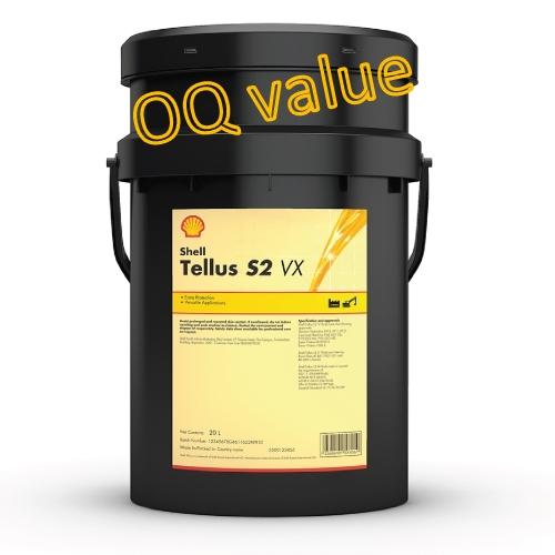 Shell Tellus S2VX