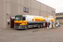 Tankstation Sas van Gent