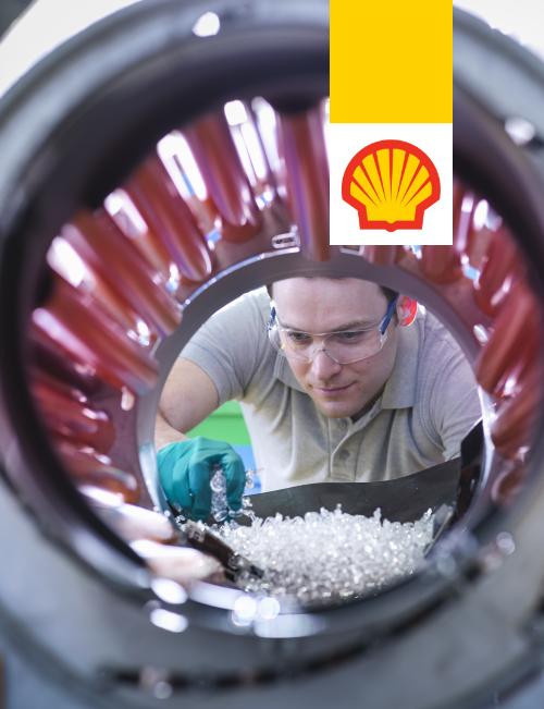 suitgieten-Shell-Tellus