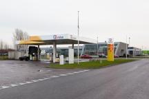 tankstation Terneuzen