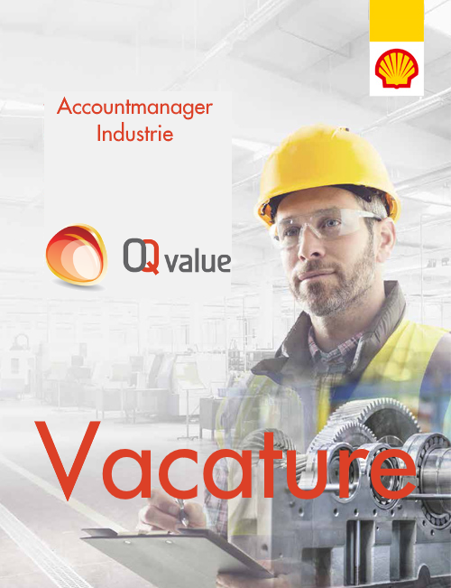 vacature Oq Value accountmanager