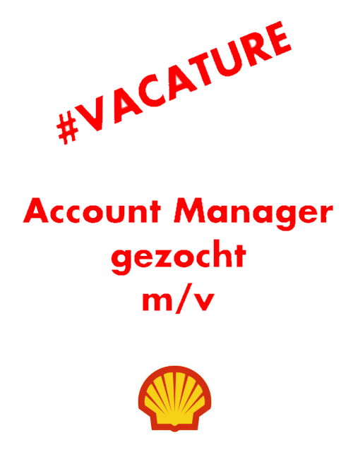 Vacature Account manager OQ Value