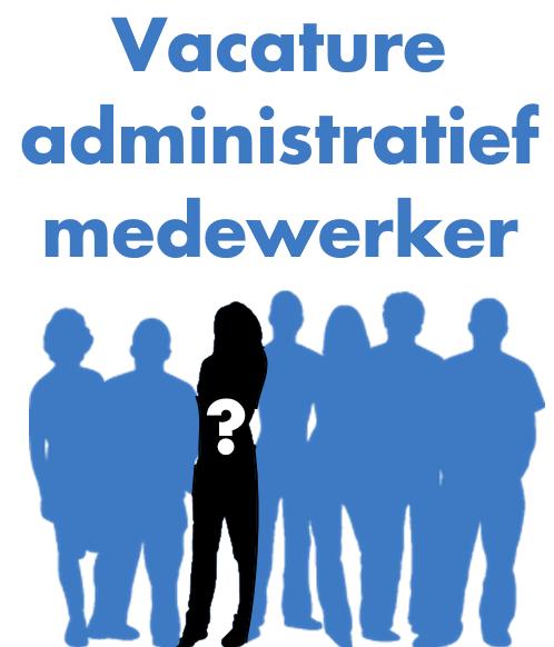 vacature OQ Value administratief